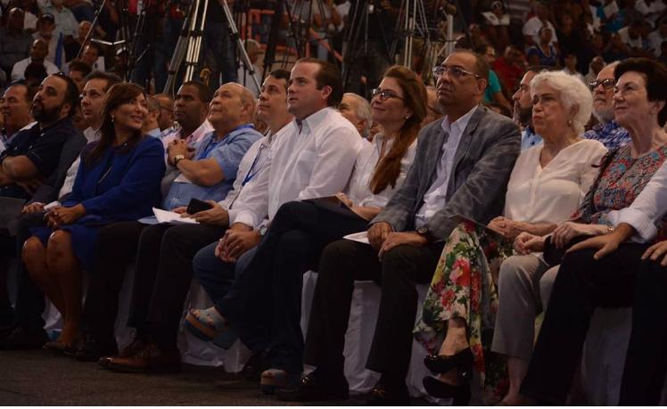 PRM y otras organizaciones harán movilizaciones; introducen reformas a estatutos