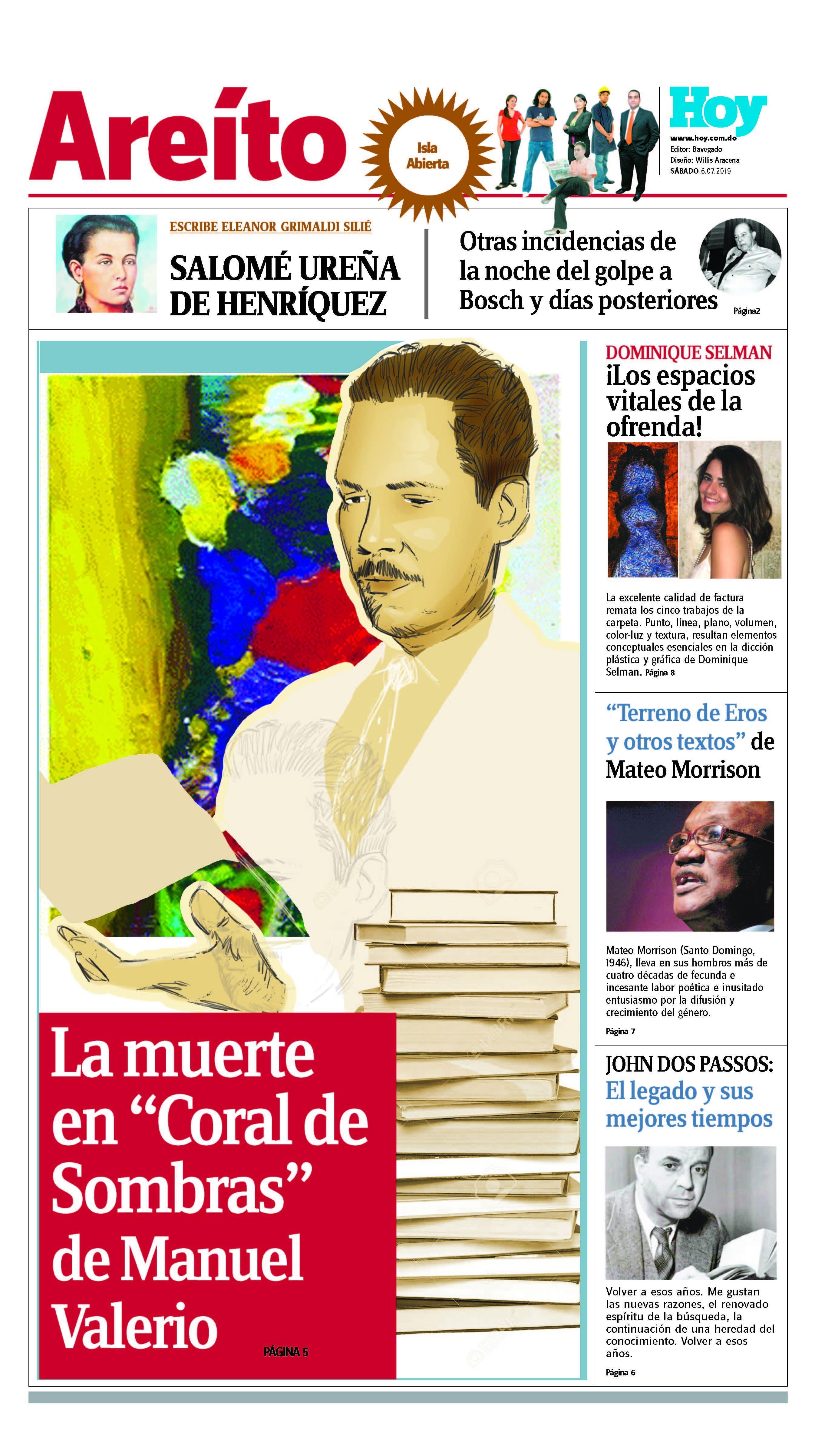 Pages from Areíto. Sábado 06 de julio del 2019