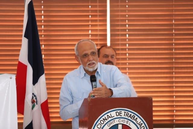 """Pedro Luis Castellanos: """"La Atención Primaria es la mejor respuesta a la mayoría de los problemas de salud de la población»"""