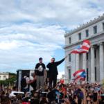 Residente en Puerto Rico