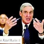 Robert Mueller, fiscal especial