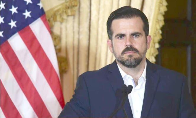 Rosselló hará anuncio al pueblo de Puerto Rico; se prevé renunciaría a cargo