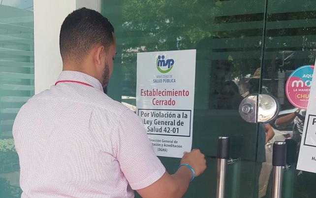 Ordenan cierre total del Centro de Ginecología y Obstetricia Dr. Burgos Mercado; mira porqué