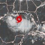 Tormenta tropical Barry