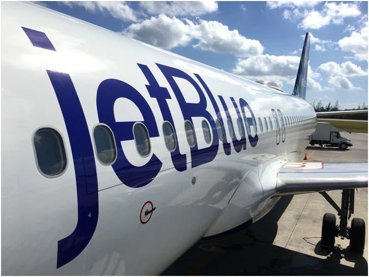 «Olor inusual» hace que avión que se dirigía a RD desde Nueva Jersey sea desviado
