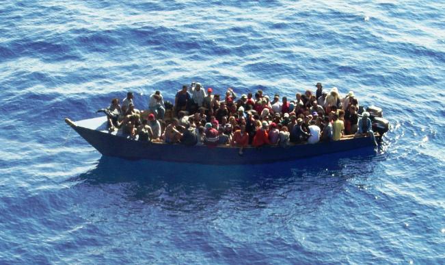 Armada Dominicana incautó 386 embarcaciones en 2019