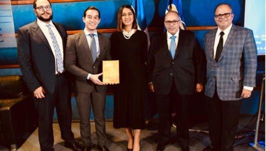 Editorial Funglode pone en circulación revista dominicana de ciencias jurídicas