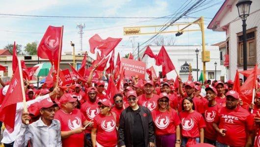 """""""El pueblo dominicano ha sufrido décadas de corrupción y falsas promesas"""" dice Quique Antún"""