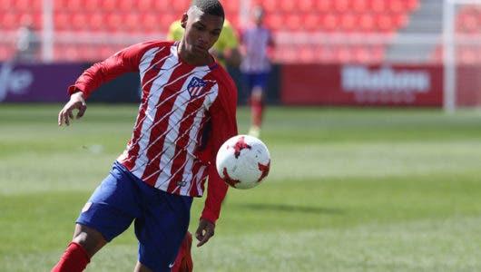 El Celta ficha al dominicano Manny para su filial