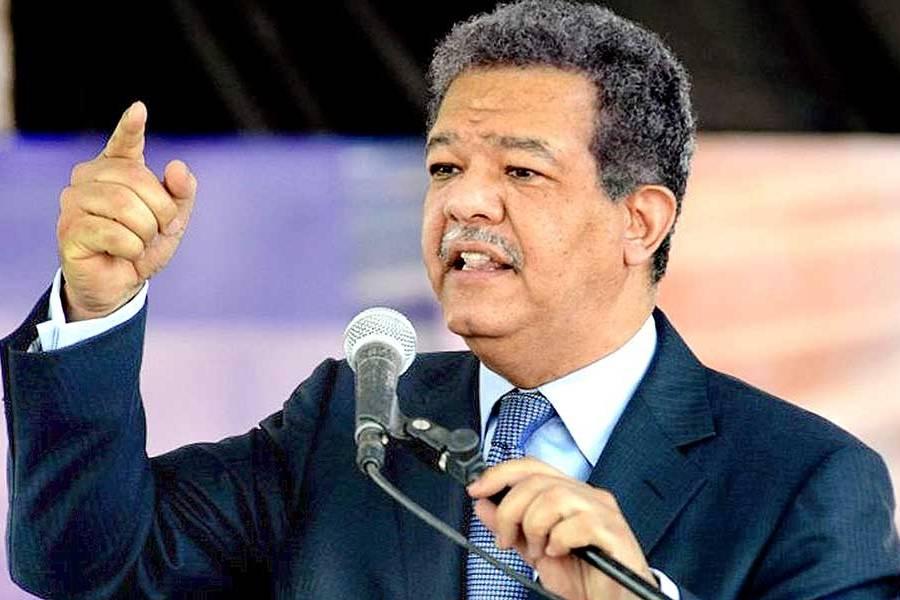 Leonel Fernández supera a Luis Abinader con un 46% frente a un 40% en elecciones, según Asisa