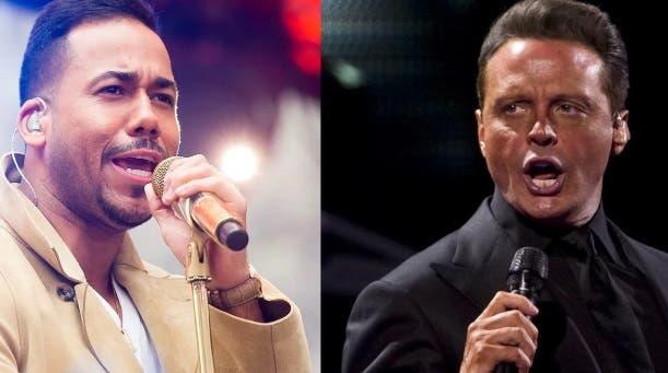 Romeo Santos y Luis Miguel derrotan en ingresos a todos los reguetoneros