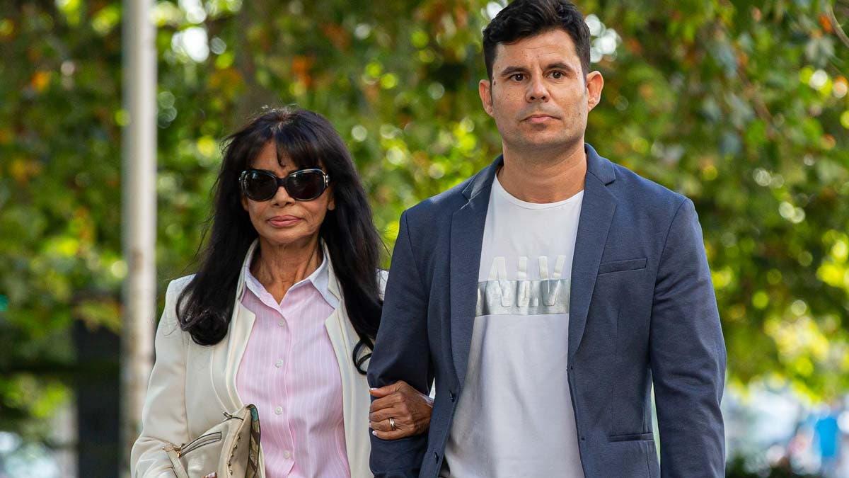 """Supuesto hijo de Julio Iglesias: """"Mi madre y yo fuimos víctimas de un error»"""