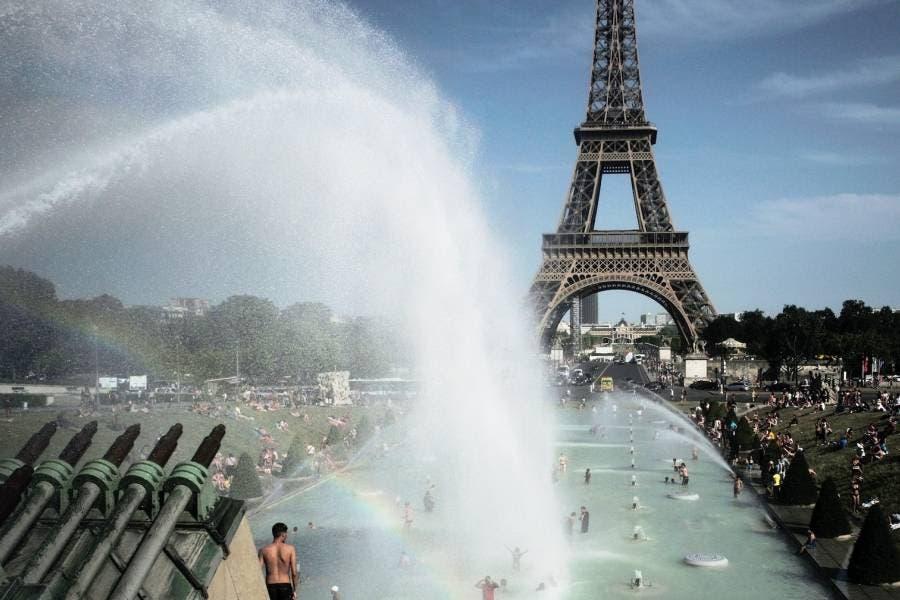 La Tierra tiene el junio más caluroso en más de un siglo