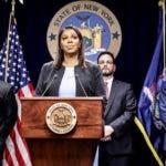 Fiscal NY lidera coalición multi-estatal
