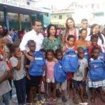 Fundación de Damas Solidarias