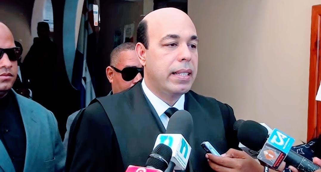 Hipólito Polanco: PLD sin precandidatos por amparo en TC