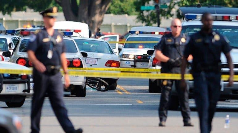 Reportan varios heridos por tiroteo en centro de Texas