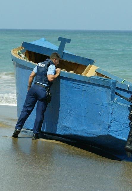 Capturan hombre vinculado a organización de viajes ilegales a Puerto Rico