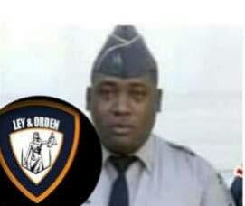Video: Está grave el sargento que recibió cinco disparos y golpiza cuando acudió a llamado por música muy alta en Higüey