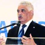 El presidente el Partido Revolucionario Dominicano (PRD) Hoy/Fuente Externa 31/7/19