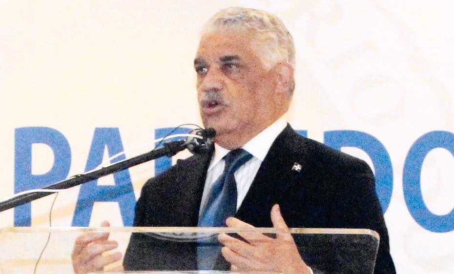 PRD en desacuerdo con la suspensión del voto manual en elecciones municipales