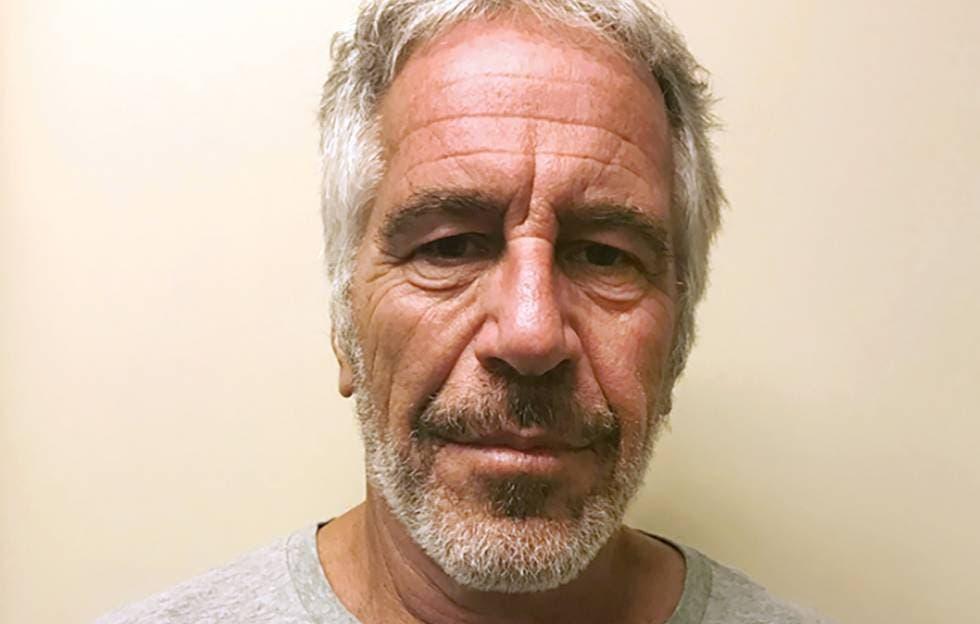 Hallan muerto en su celda aJeffrey Epstein, magnate acusado de tráfico sexual