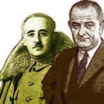 El Vietnam de Carl Schmitt y Francisco Franco
