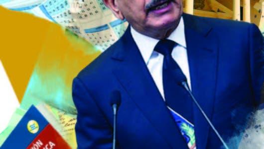 Los retos del presidente Danilo Medina al comenzar su último año de gobierno