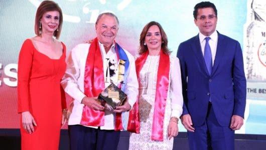 Destacan  trabajo de Grupo Puntacana