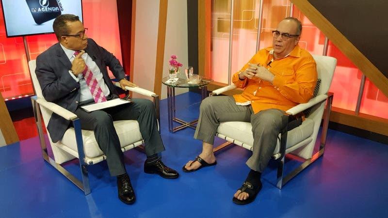 La advertencia que hace Charlie  Mariotti a Leonel Fernández y Danilo Medina sobre el futuro del PLD