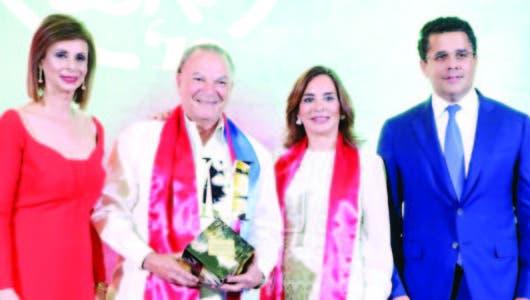 Reconocen trayectoria de 50 años Grupo Puntacana