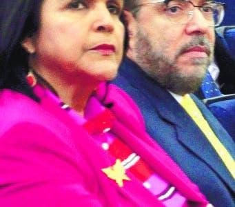La JCE aprueba la  fusión partidos Alianza País  y OD