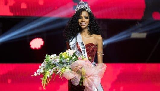 Modelo de 18 años irá al  Miss Universo