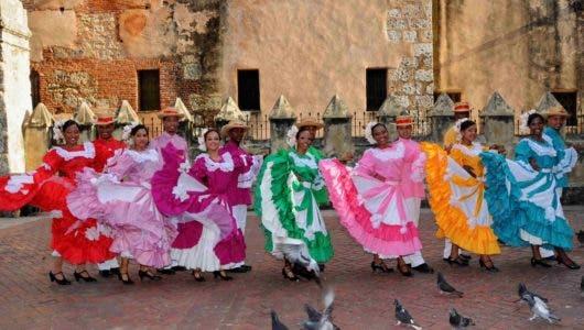 Cultura celebra Día  del Folklore