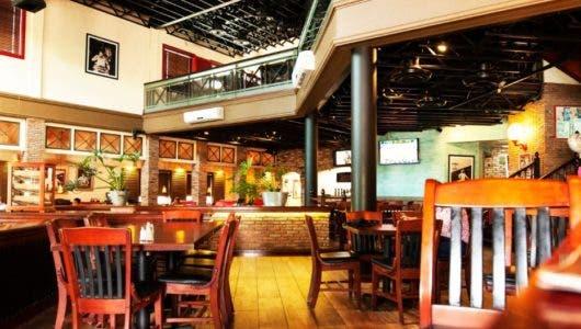 Plataforma con más de 30 restaurantes RD en línea