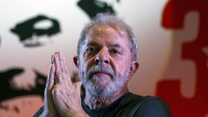 Lula da Silva desde la cárcel: Las mujeres de nuestra tierra volverán a ser respetadas y el odio no vencerá al amor