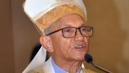 Obispo dice RD necesita líderes que restauren la sociedad