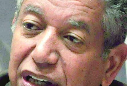 Vice PRD ve  municipales afectarían elecciones
