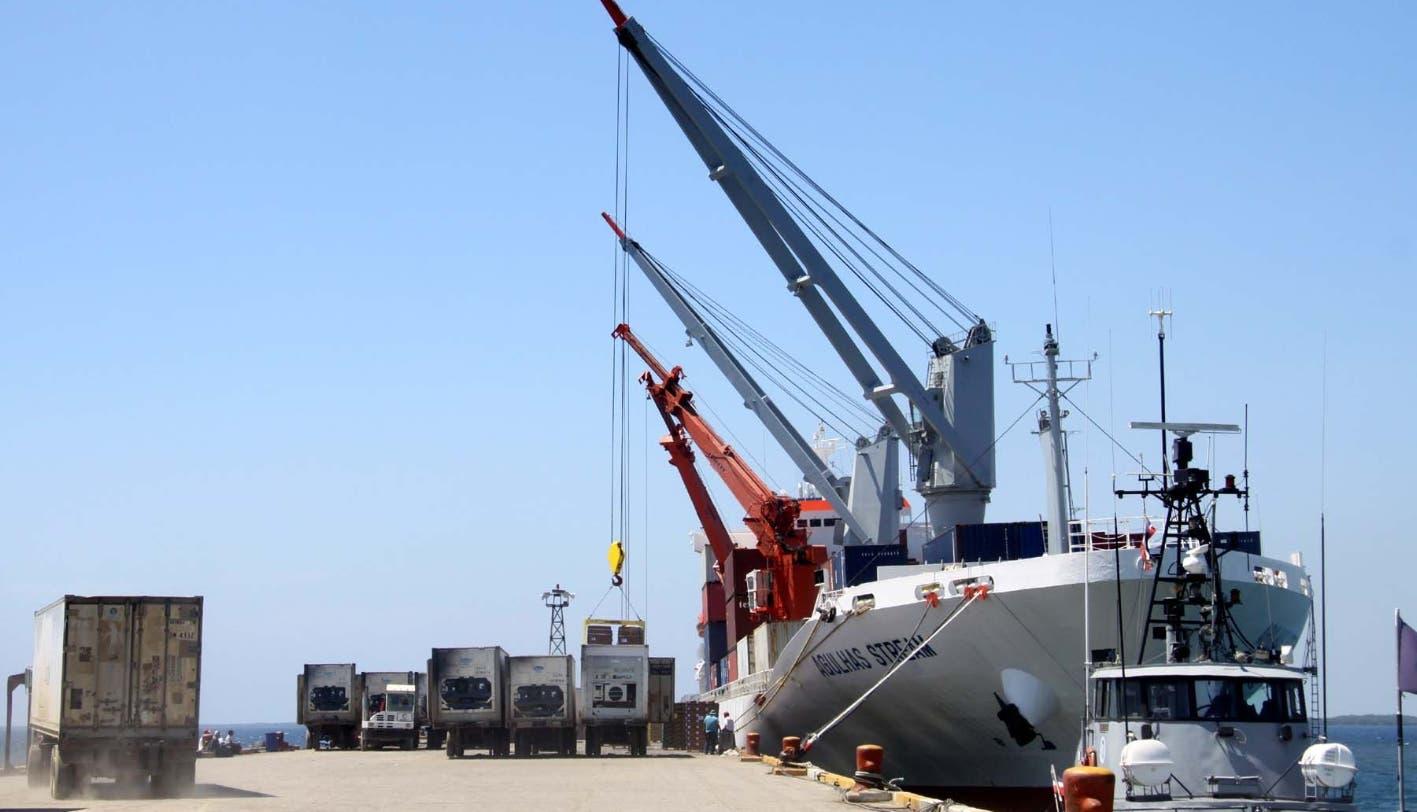 Navieros reclaman reforzar los controles y vigilancia en los puertos