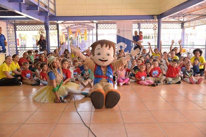 La Asociación Cibao impacta en la educación de más de 2000 infantes