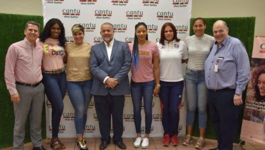 Laboratorios Mallén Guerra reconoce a la selección de voleibol por ganar el oro