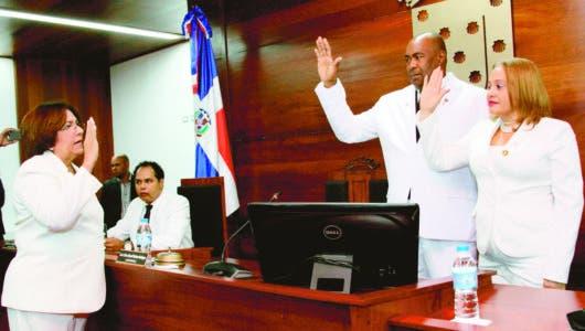 Concejo Regidores Santiago escoge nuevas autoridades