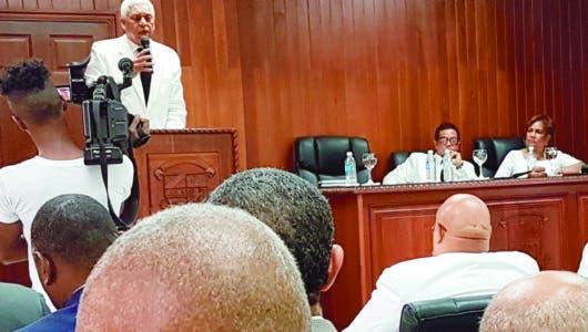 Alcalde SC destaca construcción obras período 2018-2019