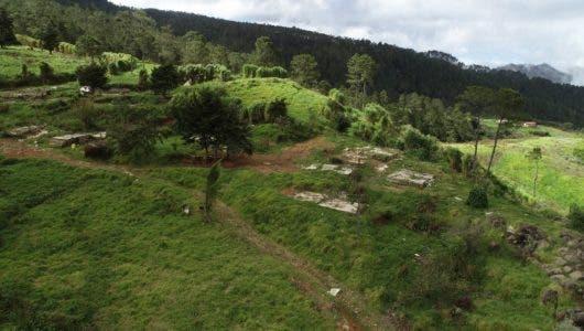 El Gobierno aún no instala invernaderos  para  agricultores sacados de  Valle Nuevo