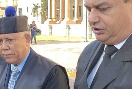 Fiscales Santiago solicitan mejores condiciones trabajo