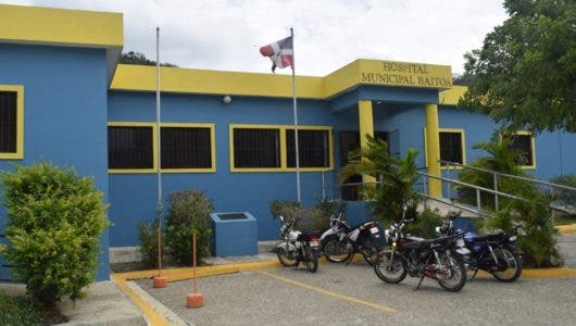 Hospital de  Baitoa está en emergencia por falta de  equipos y personal médico