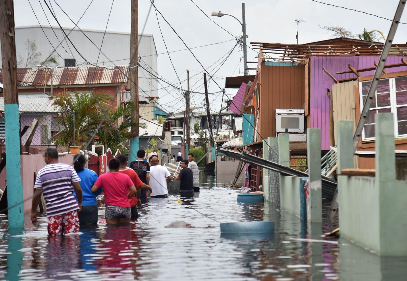 Tormenta Gonzalo: ¿Cómo prepararse para un huracán en medio de pandemia?