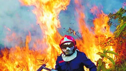 Acusan al gobierno de Brasil ser el responsable de los incendios