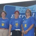 Fundación GILDAN reconoce a niños meritorios apadrinadrinados por la fundación. Hoy/ Arlenis Castillo/15/08/19.
