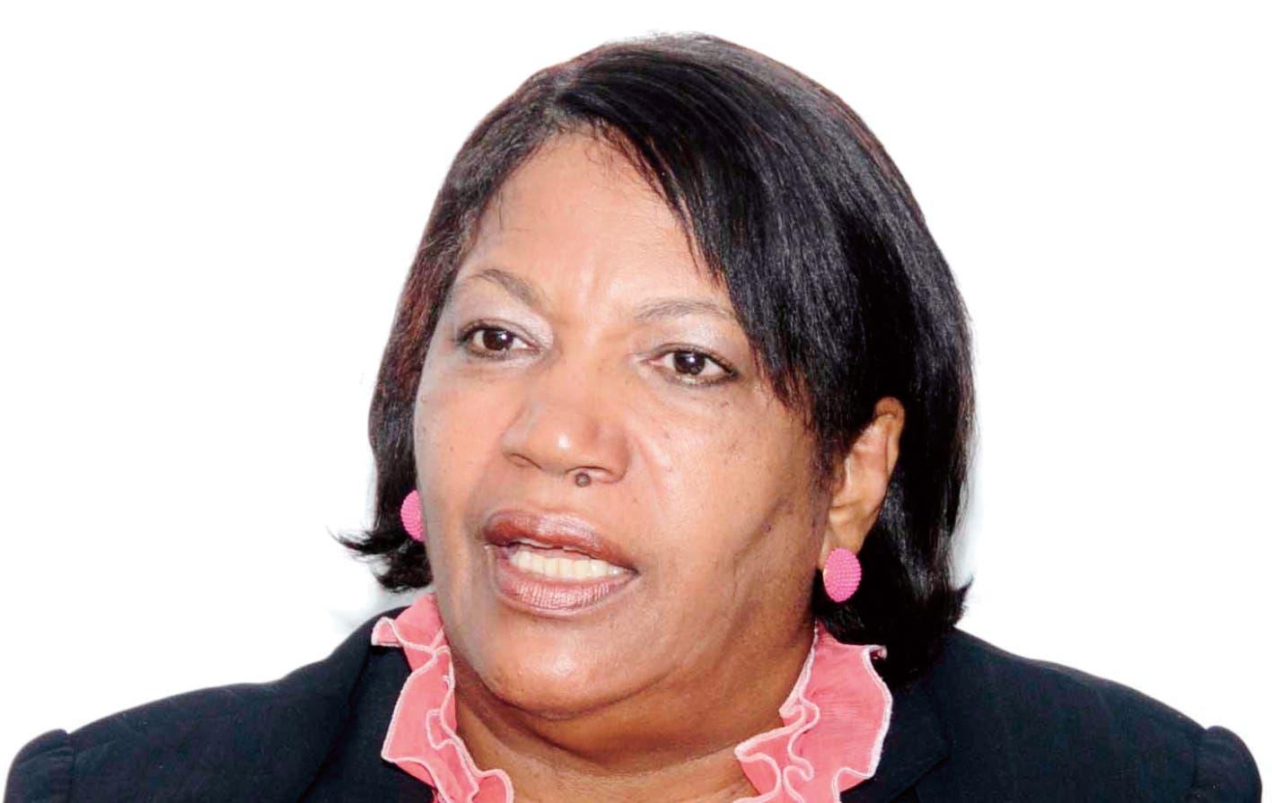Presidenta del CDP experimenta notable mejoría tras ser ingresada por COVID